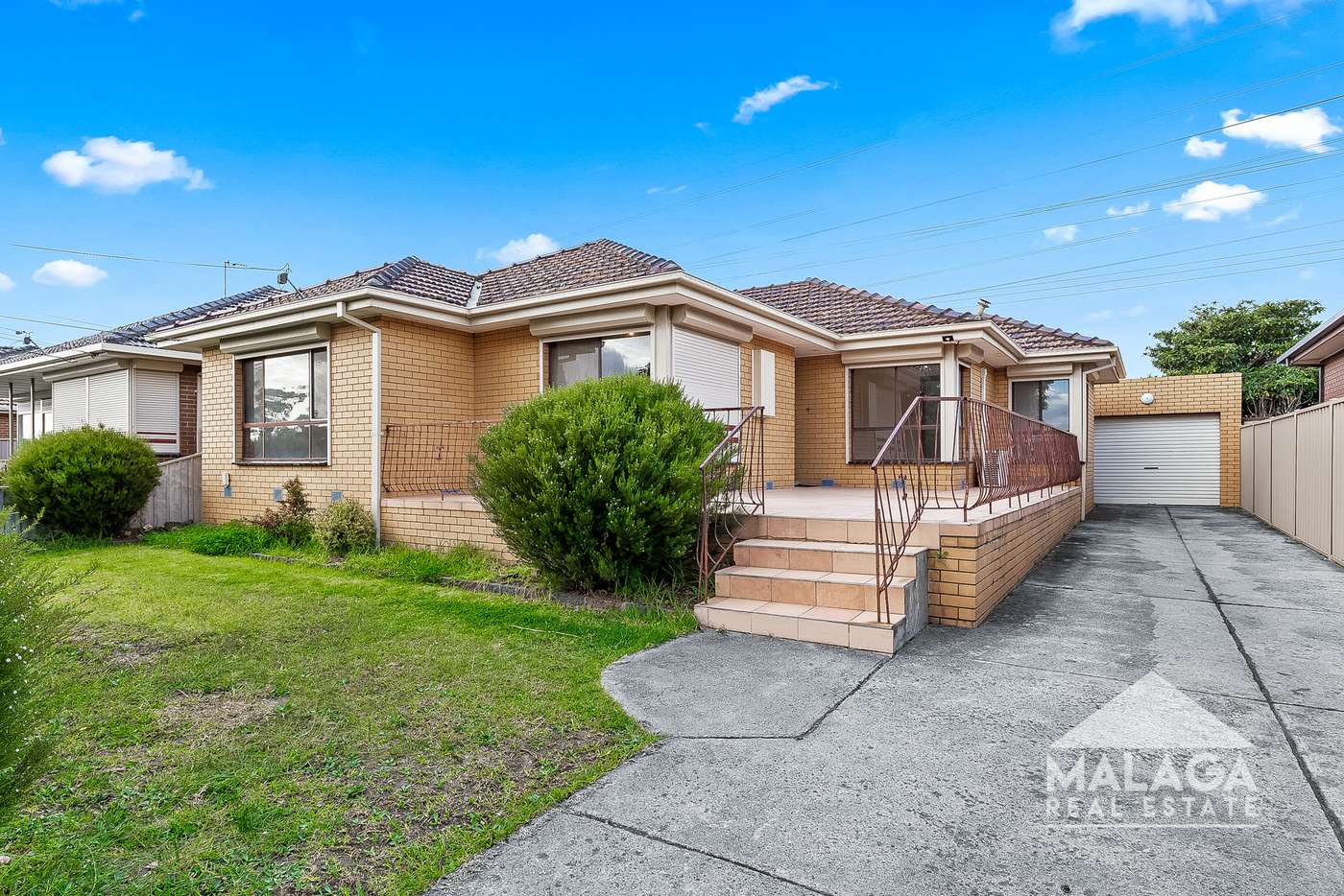 Main view of Homely house listing, 24 Fremont Parade, Sunshine West VIC 3020