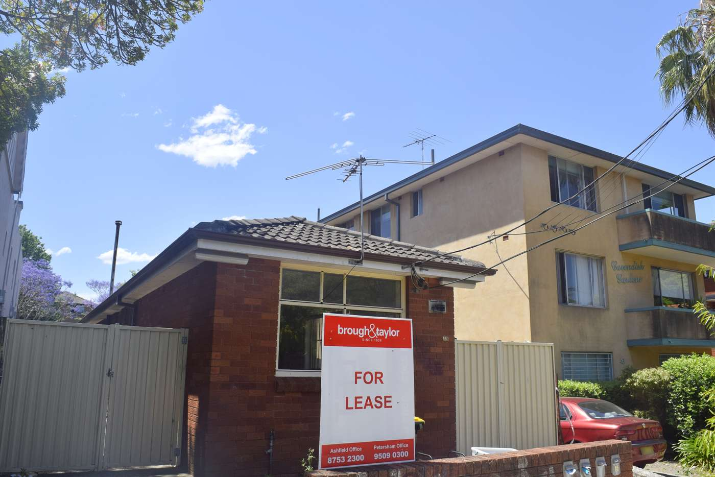 Main view of Homely unit listing, 4/45 Cavendish Street, Stanmore NSW 2048