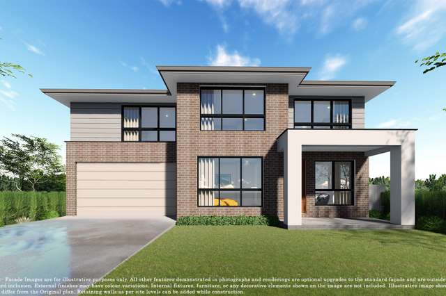Lot 24 Carney Crescent / Kiah Street, Schofields NSW 2762