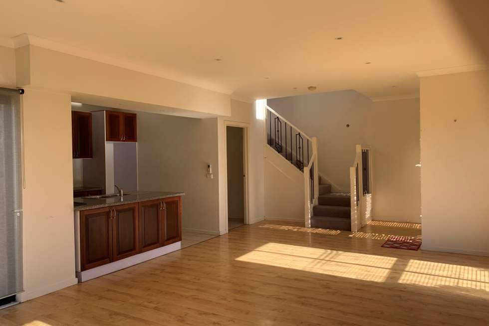 Second view of Homely townhouse listing, 155 The Avenue, Sunshine West VIC 3020