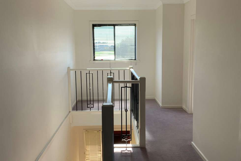 Fifth view of Homely townhouse listing, 155 The Avenue, Sunshine West VIC 3020