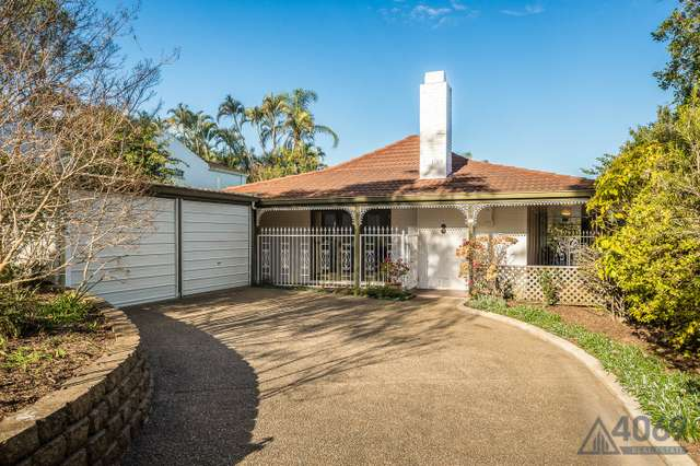 3 Edale Street, Kenmore QLD 4069