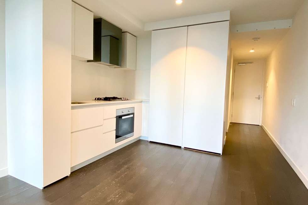 Third view of Homely apartment listing, 2407/135 A'Beckett St, Melbourne VIC 3000