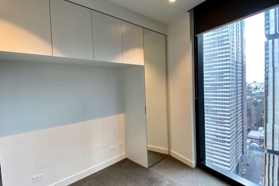 Fourth view of Homely apartment listing, 2407/135 A'Beckett St, Melbourne VIC 3000