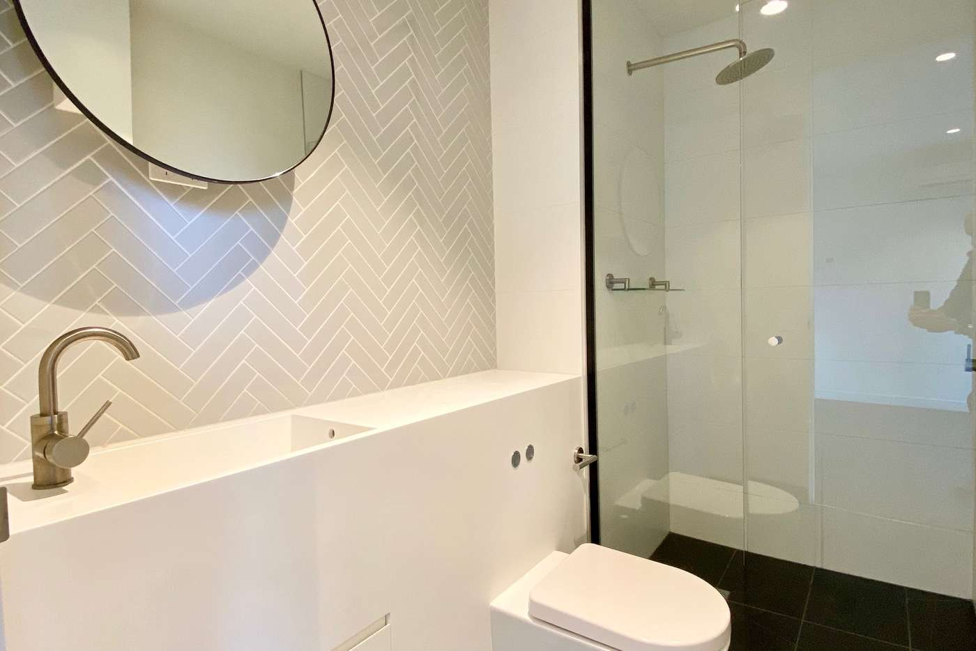 Fifth view of Homely apartment listing, 2407/135 A'Beckett St, Melbourne VIC 3000