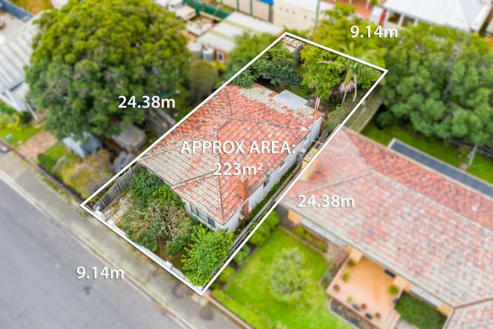 Second view of Homely house listing, 56 John Street, Williamstown VIC 3016