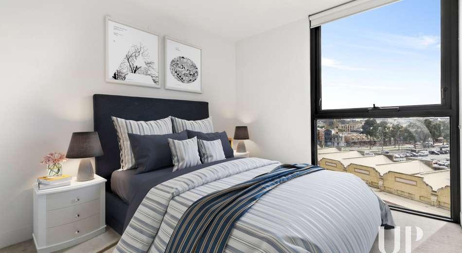 1001/263 Franklin Street, Melbourne VIC 3000