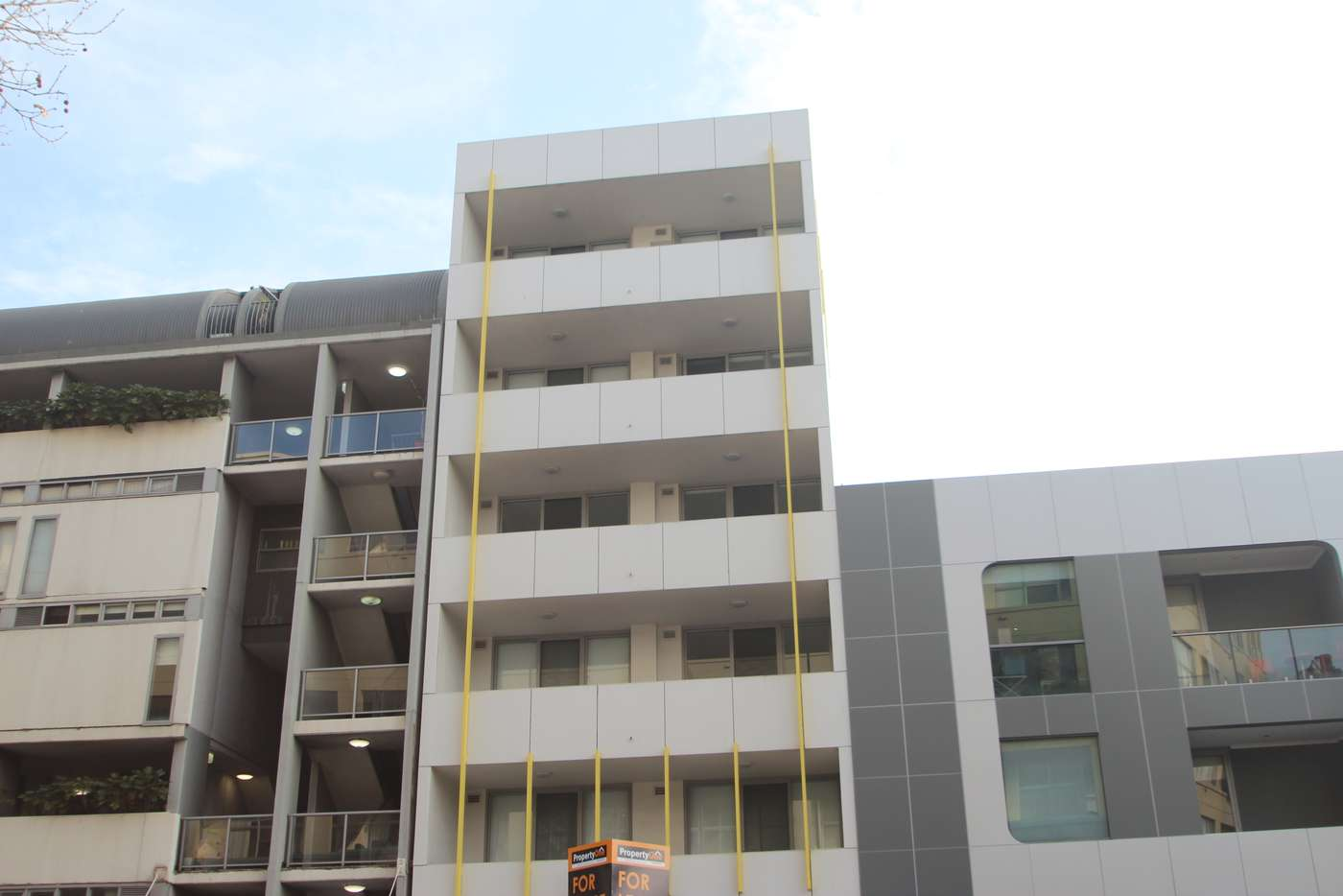 Main view of Homely unit listing, 3/110 Parramatta Road, Camperdown NSW 2050