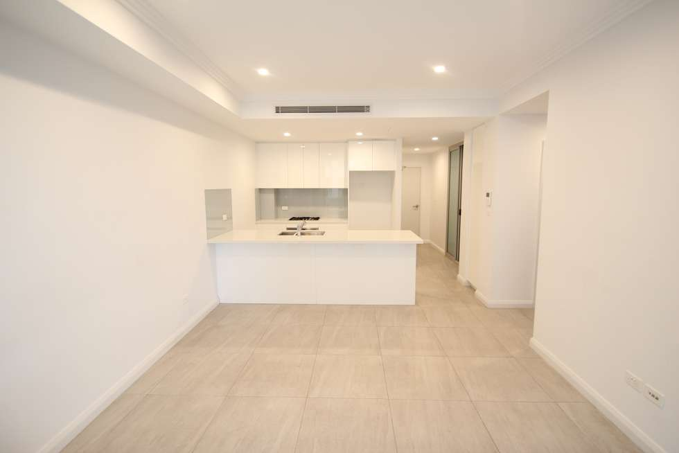 Second view of Homely unit listing, 3/110 Parramatta Road, Camperdown NSW 2050