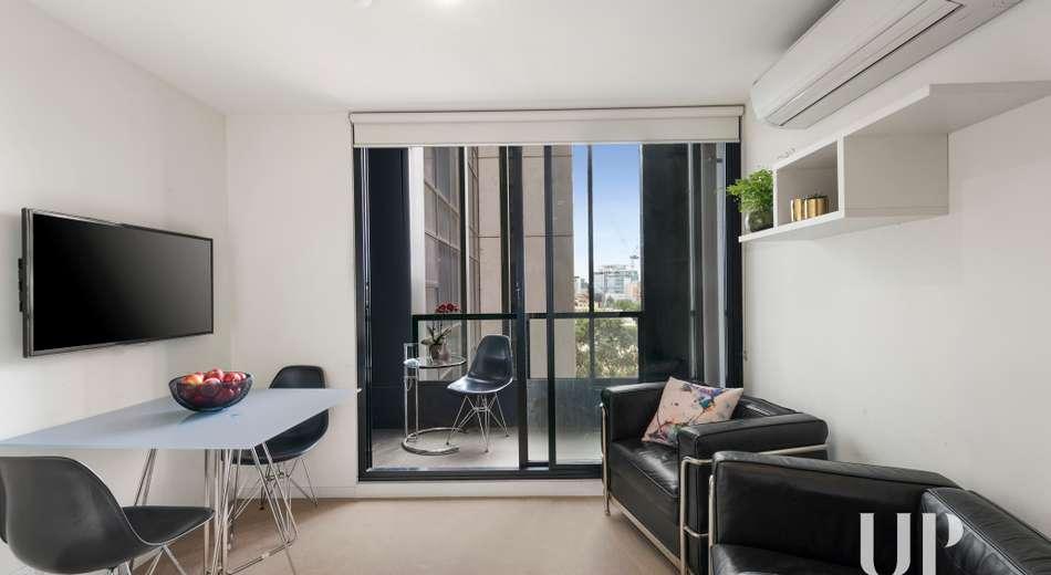 906/243 Franklin Street, Melbourne VIC 3000