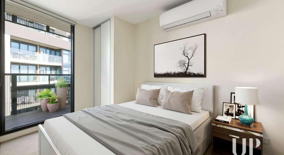 1404/243 Franklin Street, Melbourne VIC 3000