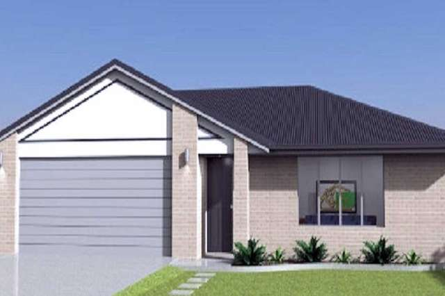 Lot 65 Robin Rd, Kawungan QLD 4655