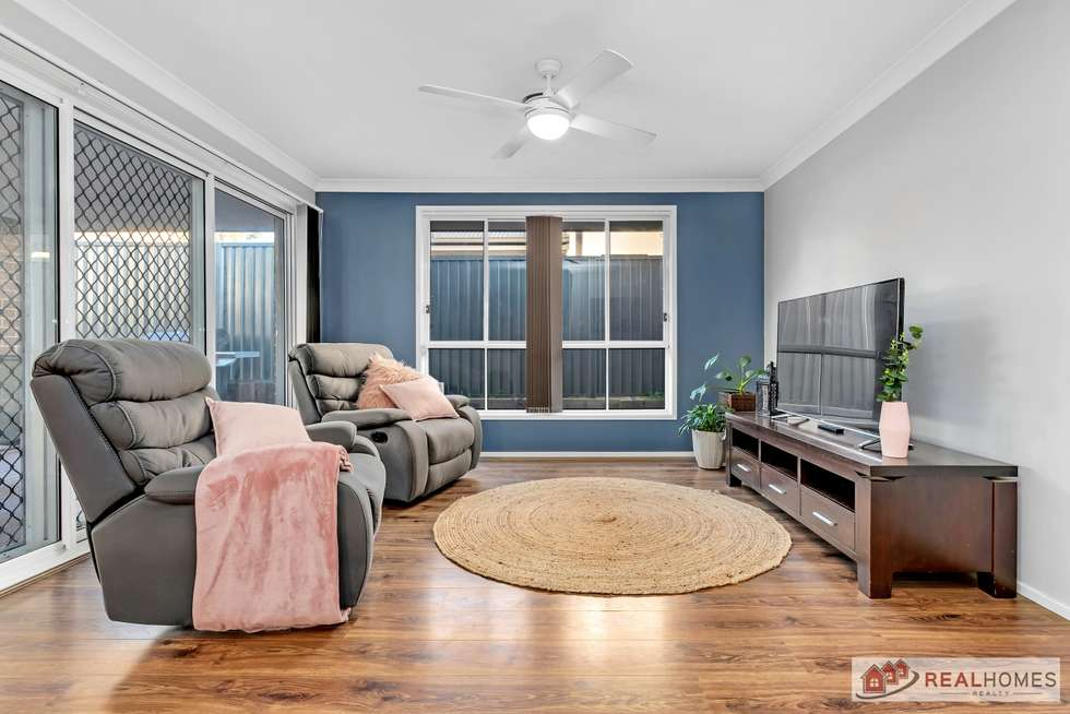Second view of Homely house listing, 10 Guardian Way, Jordan Springs NSW 2747