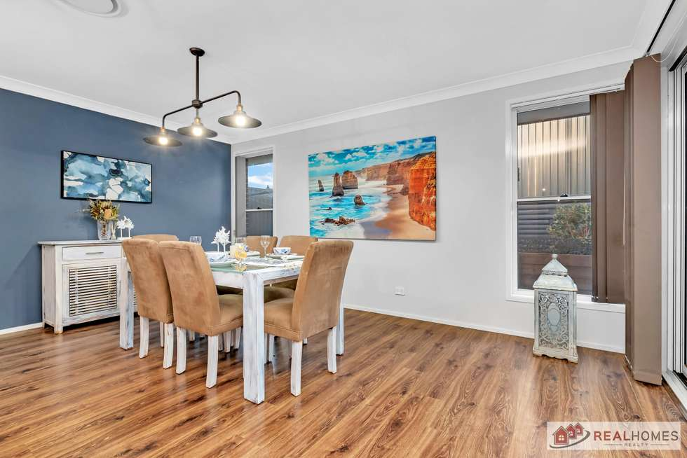 Third view of Homely house listing, 10 Guardian Way, Jordan Springs NSW 2747