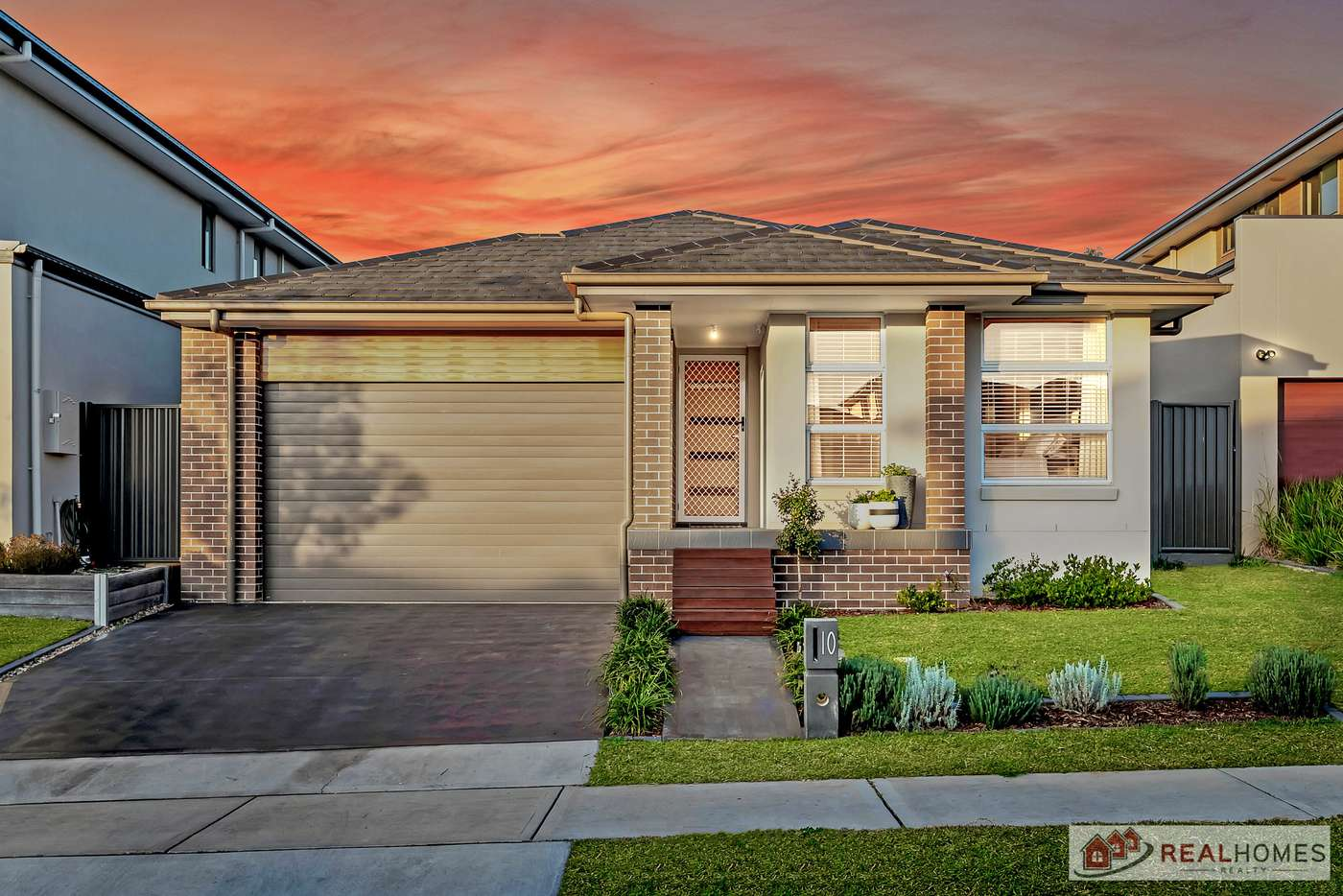 Sixth view of Homely house listing, 10 Guardian Way, Jordan Springs NSW 2747