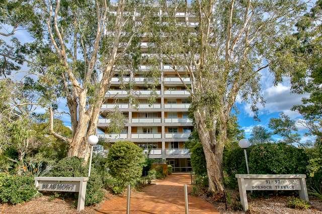 11/91 Dornoch Terrace, Highgate Hill QLD 4101