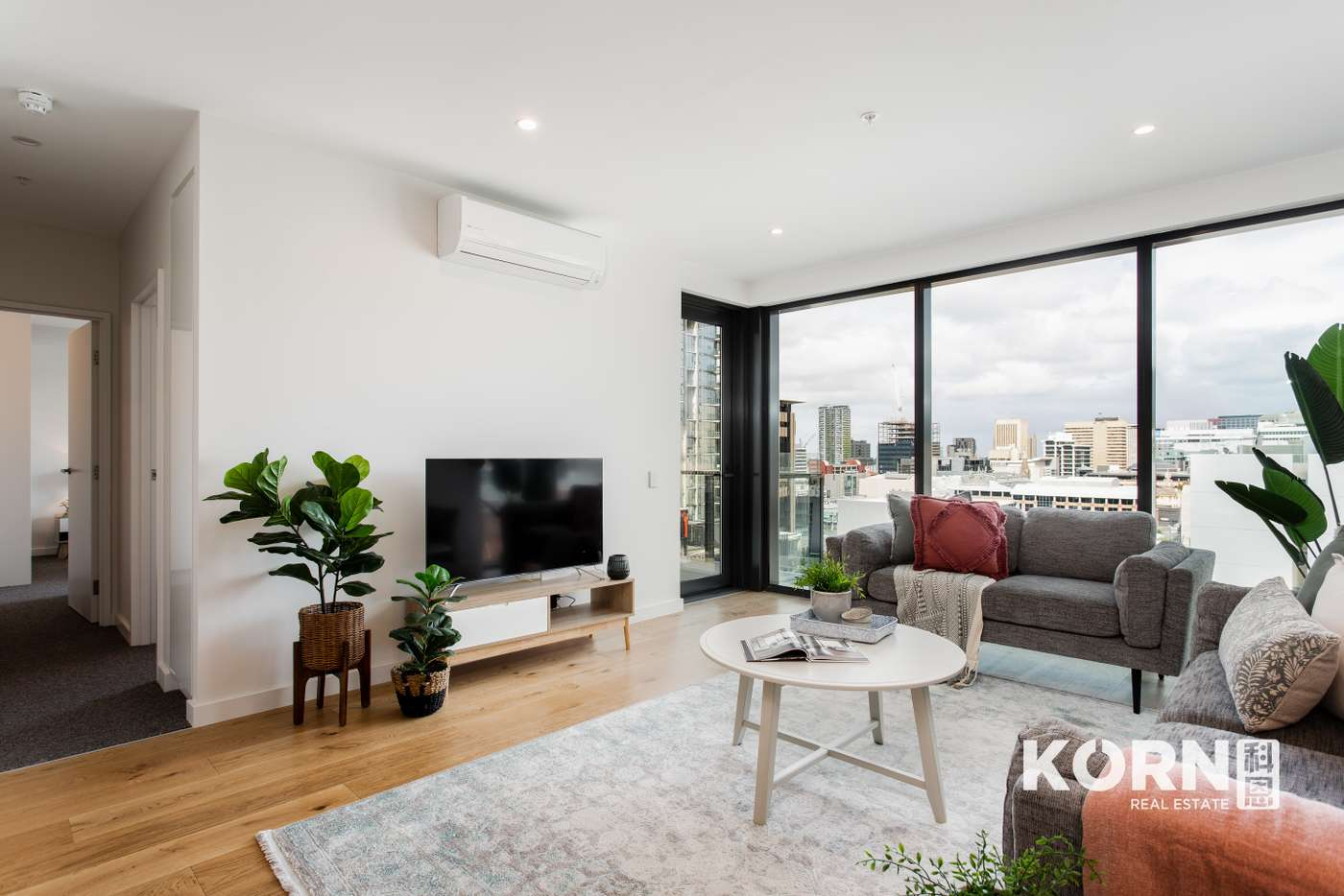 Main view of Homely apartment listing, 304/293-297 Pirie Street, Adelaide SA 5000