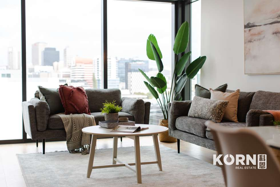 Fourth view of Homely apartment listing, 304/293-297 Pirie Street, Adelaide SA 5000