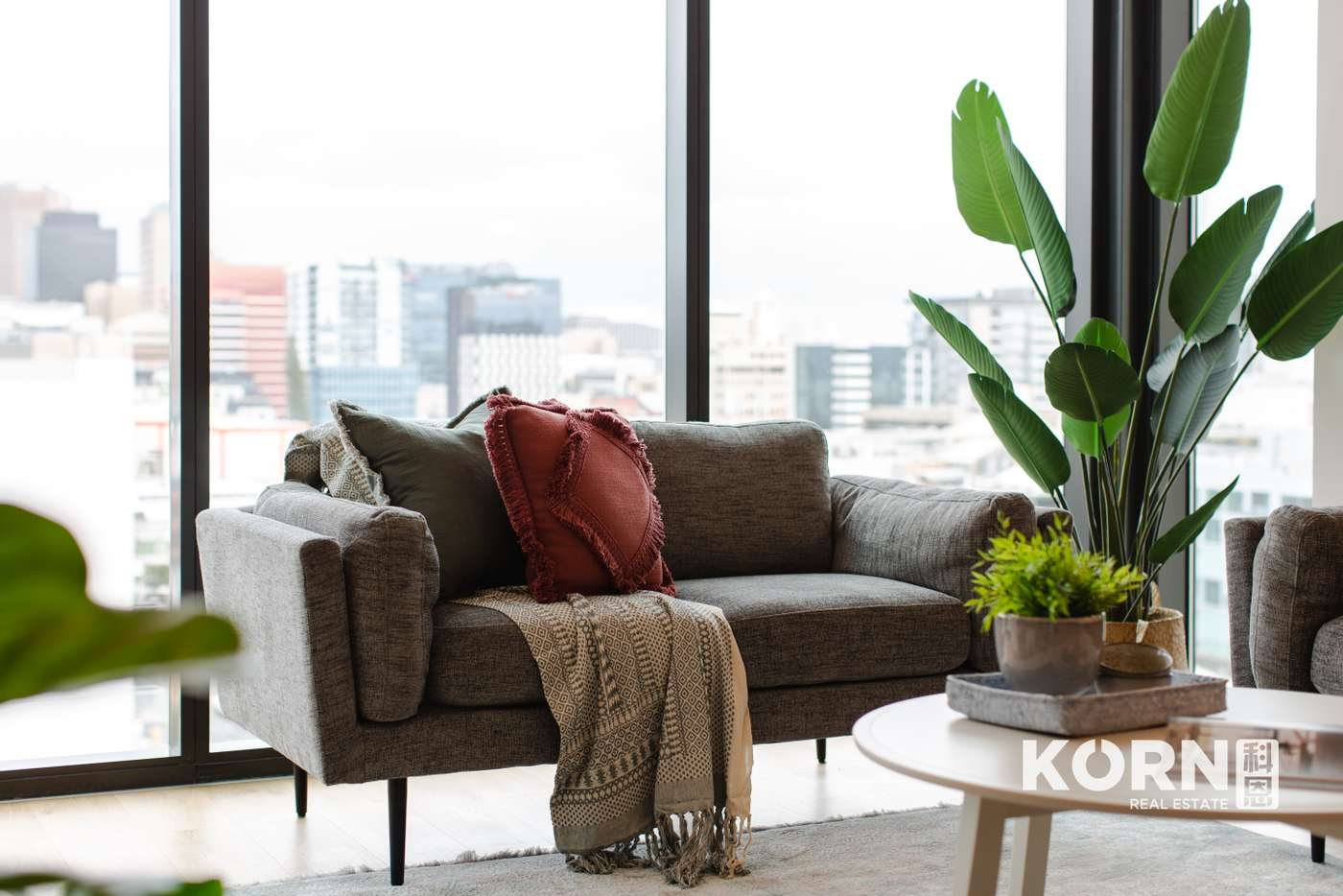 Fifth view of Homely apartment listing, 304/293-297 Pirie Street, Adelaide SA 5000