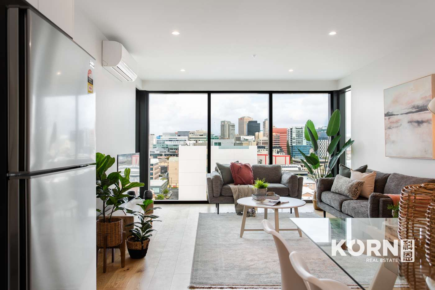 Sixth view of Homely apartment listing, 304/293-297 Pirie Street, Adelaide SA 5000