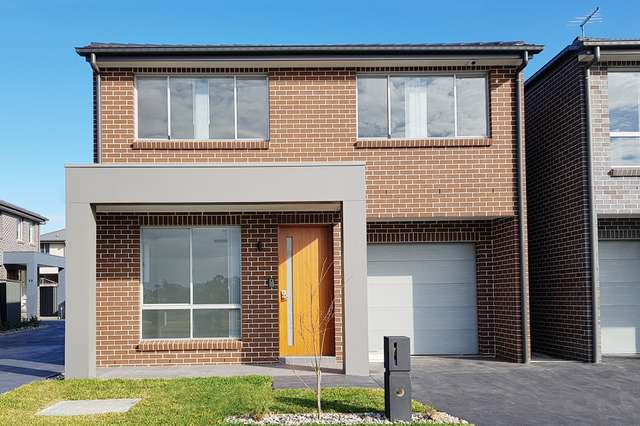 123 Sciberras Avenue, Schofields NSW 2762