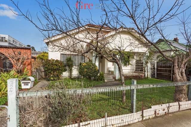 324 Brunswick Road, Brunswick VIC 3056