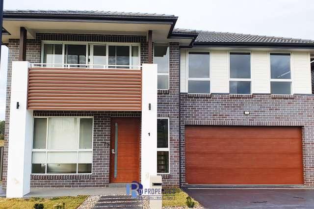 Lot 3/1 Rubicon Street, Schofields NSW 2762