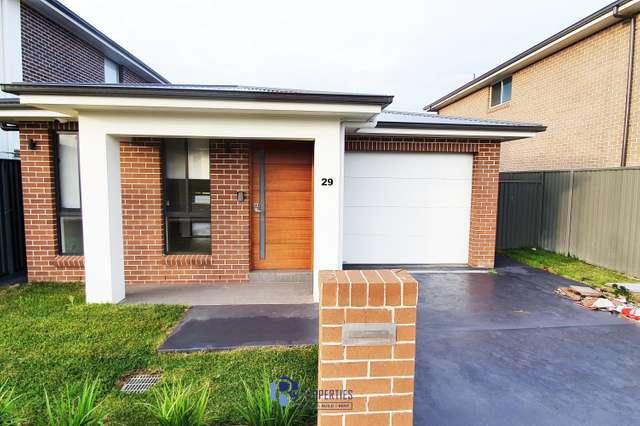 Lot 17/29 Rubicon Street, Schofields NSW 2762