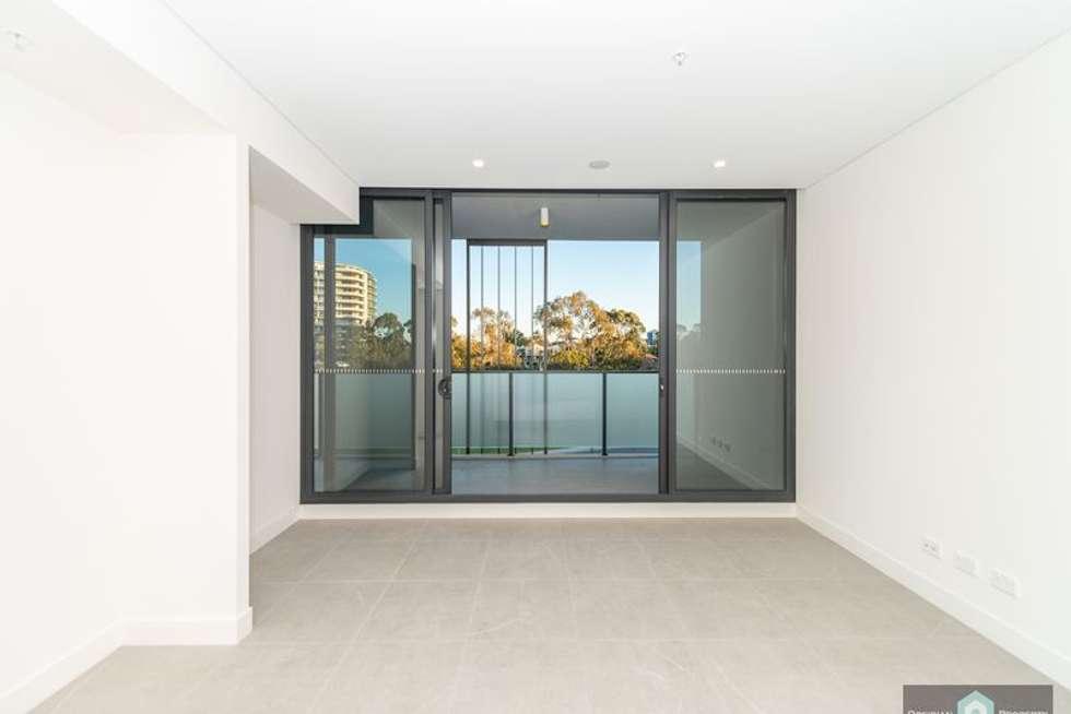 Third view of Homely apartment listing, 2 Morton Street, Parramatta NSW 2150