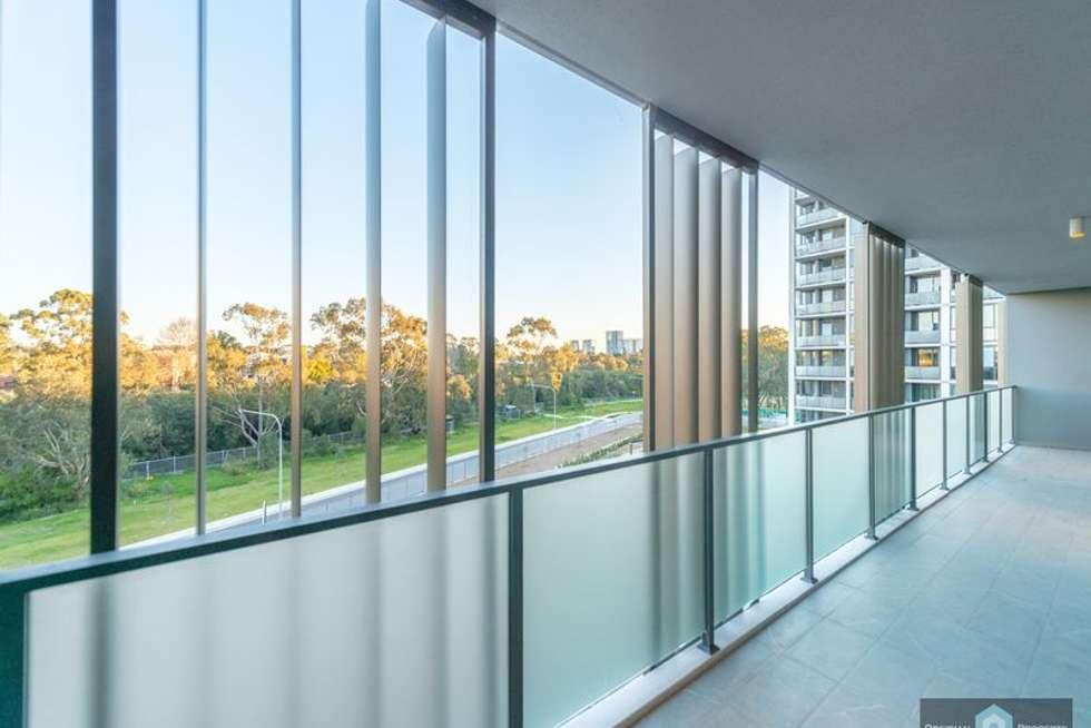 Fourth view of Homely apartment listing, 2 Morton Street, Parramatta NSW 2150