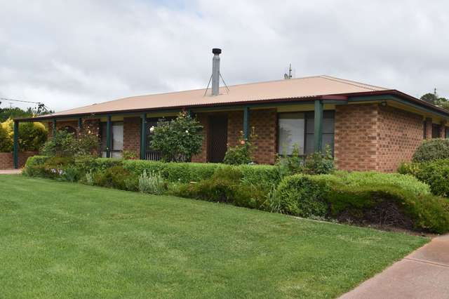22 Goulburn Street, Tarago NSW 2580
