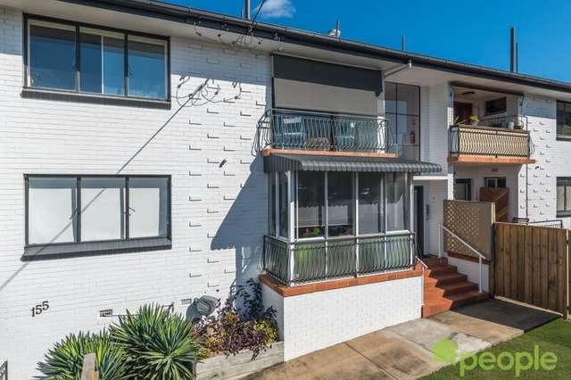 4/155 Gladstone Road, Highgate Hill QLD 4101