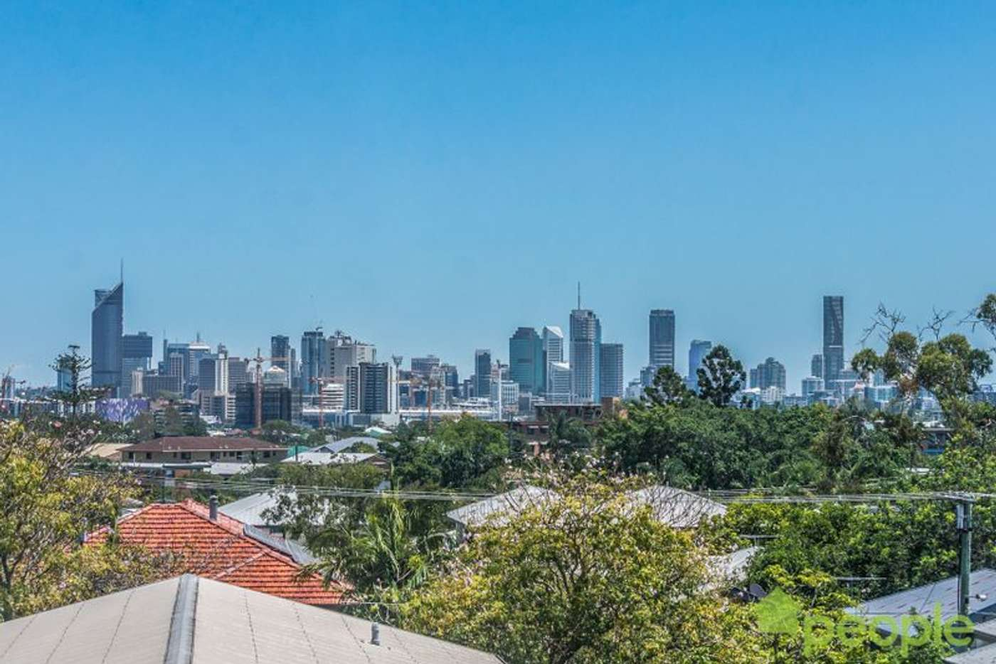 Main view of Homely unit listing, 11/28 Chatsworth Road, Greenslopes QLD 4120