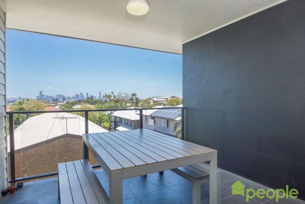 Second view of Homely unit listing, 11/28 Chatsworth Road, Greenslopes QLD 4120