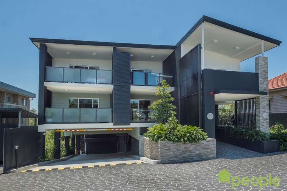 Fourth view of Homely unit listing, 11/28 Chatsworth Road, Greenslopes QLD 4120