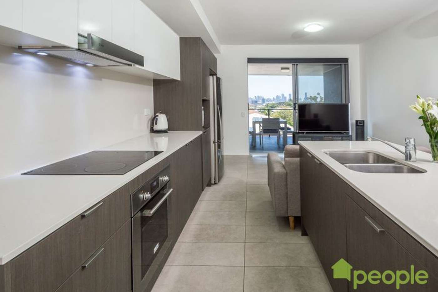 Fifth view of Homely unit listing, 11/28 Chatsworth Road, Greenslopes QLD 4120