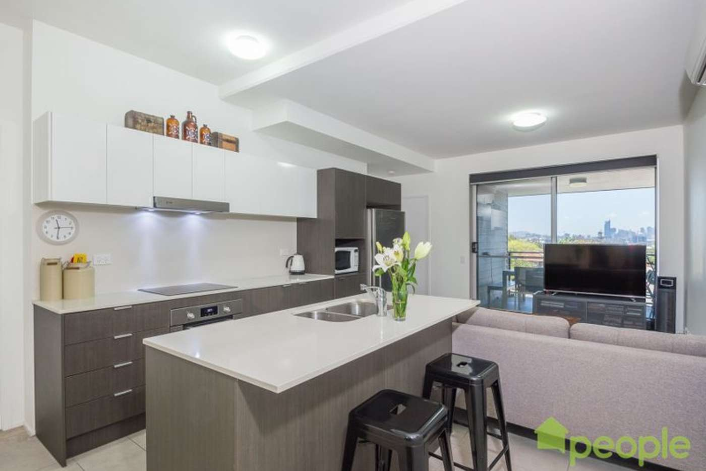 Sixth view of Homely unit listing, 11/28 Chatsworth Road, Greenslopes QLD 4120