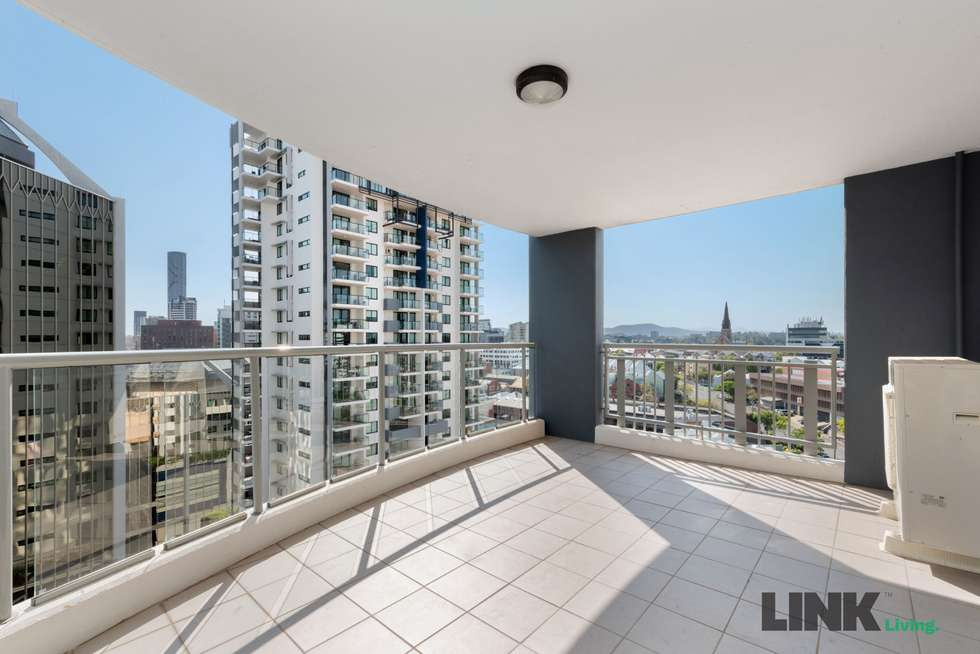 Second view of Homely unit listing, 37/446 Ann Street, Brisbane City QLD 4000
