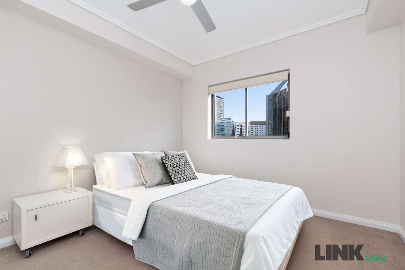 Fifth view of Homely unit listing, 37/446 Ann Street, Brisbane City QLD 4000
