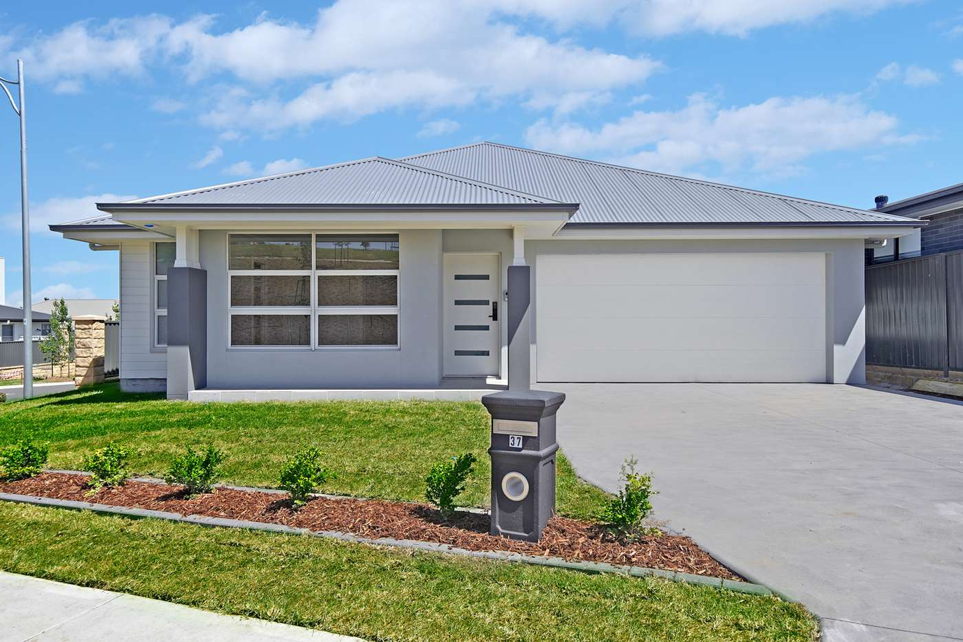 Main view of Homely house listing, 37 Sunstone Way, Leppington NSW 2179