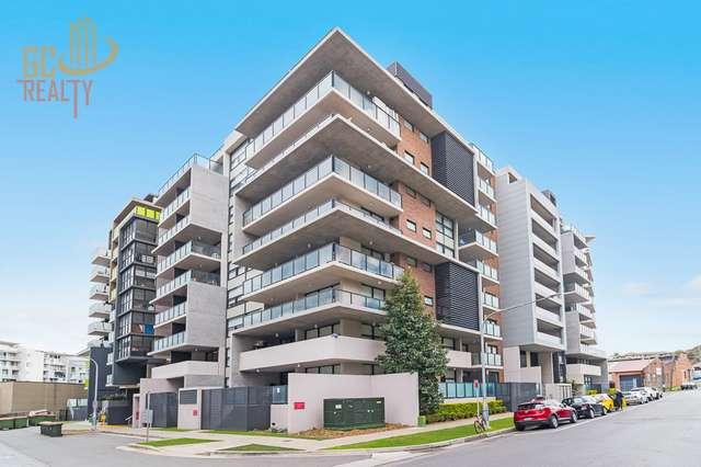 3/45 Bonar Street, Arncliffe NSW 2205