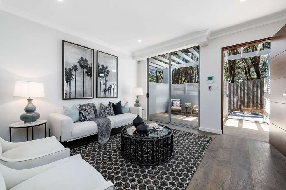 Second view of Homely townhouse listing, 10-1 10-12 Newhaven Place, St Ives NSW 2075