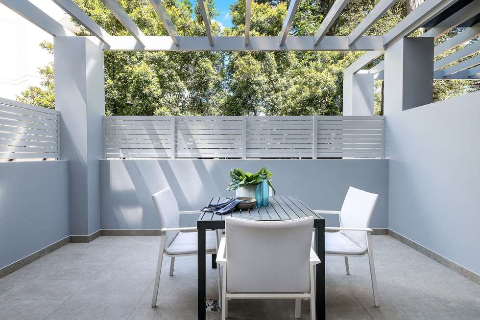 Third view of Homely townhouse listing, 10-1 10-12 Newhaven Place, St Ives NSW 2075