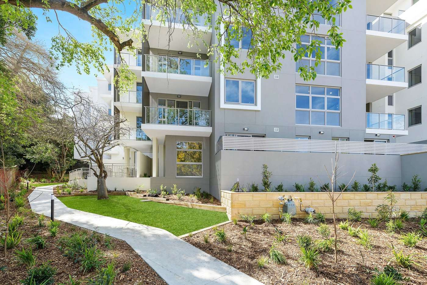 Sixth view of Homely apartment listing, G09/12-16 Shinfiled Avenue, St Ives NSW 2075