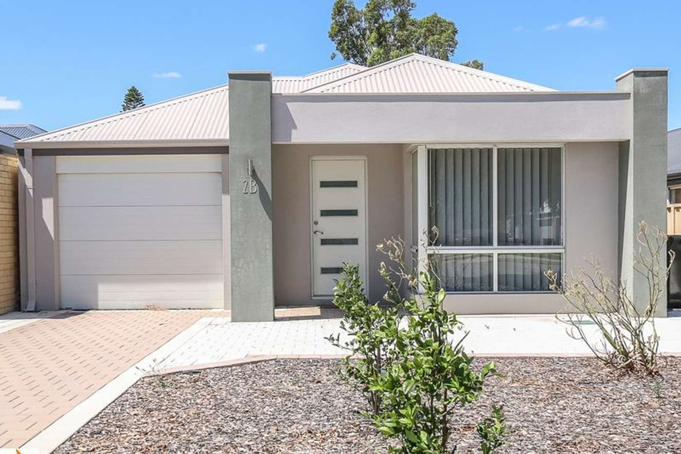 Main view of Homely house listing, 2B Harold Street, Gosnells WA 6110