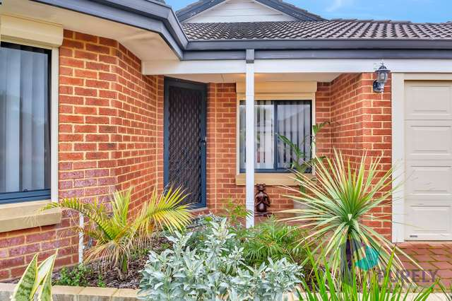 25 Mulloway Place, Warnbro WA 6169