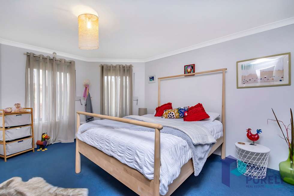 Third view of Homely house listing, 25 Mulloway Place, Warnbro WA 6169