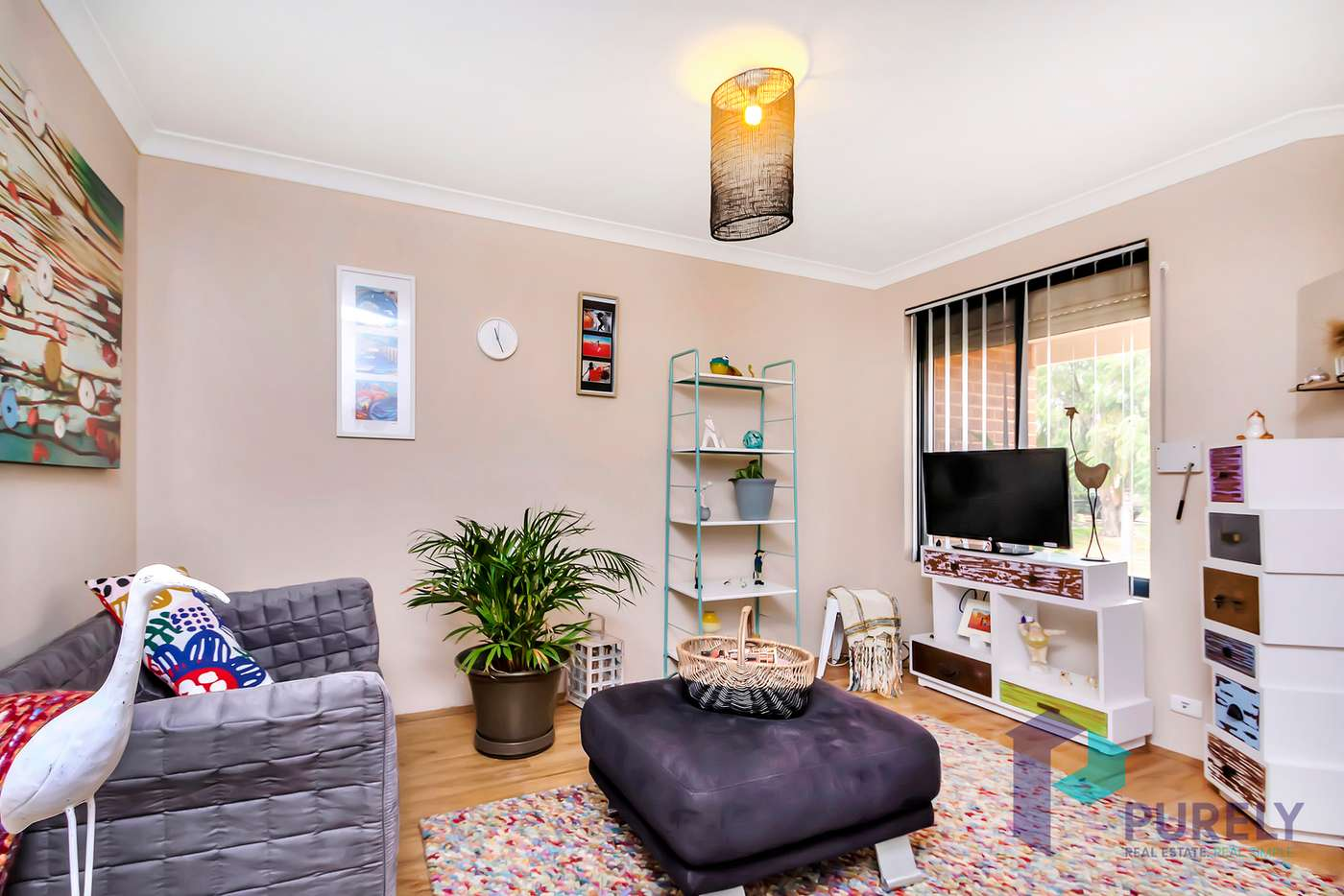 Seventh view of Homely house listing, 25 Mulloway Place, Warnbro WA 6169