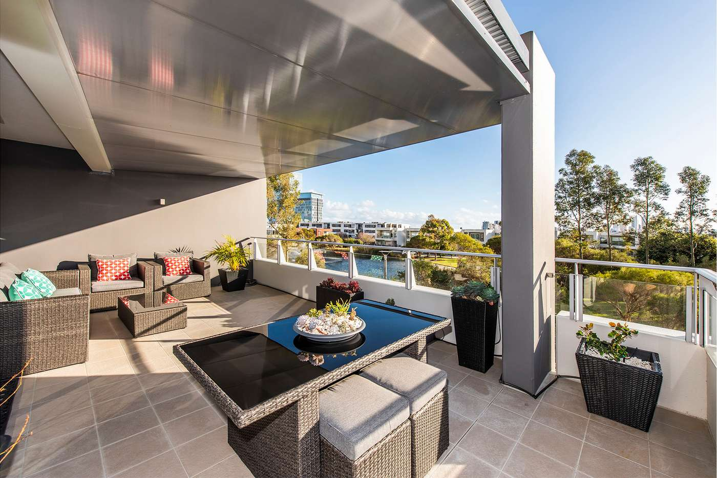 Main view of Homely apartment listing, 205/30 The Circus, Burswood WA 6100