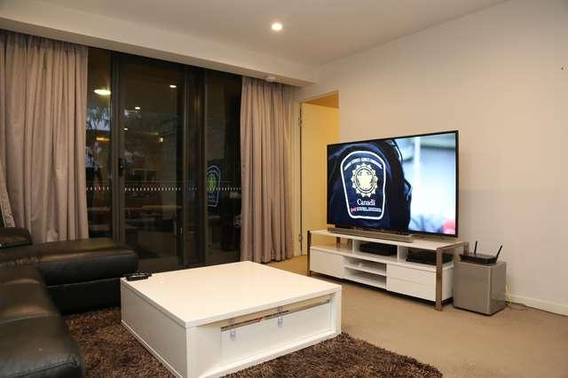 19/208 Adelaide Terrace, Perth WA 6000